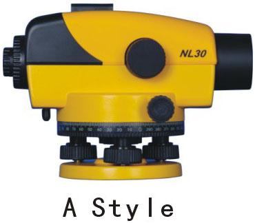 Nivelační přístroj