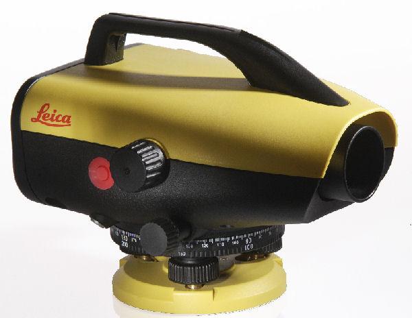 Nivelační přístroj Sprinter 50