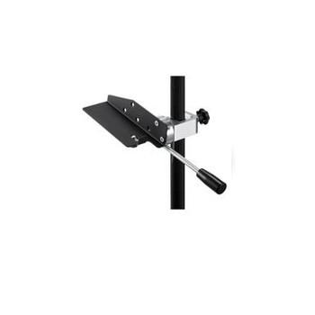 Držák - adaptér LSA360 pro připevnění DISTO D3a/D5/D8/X310/D510/