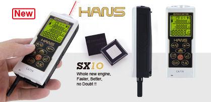 HANS CA770