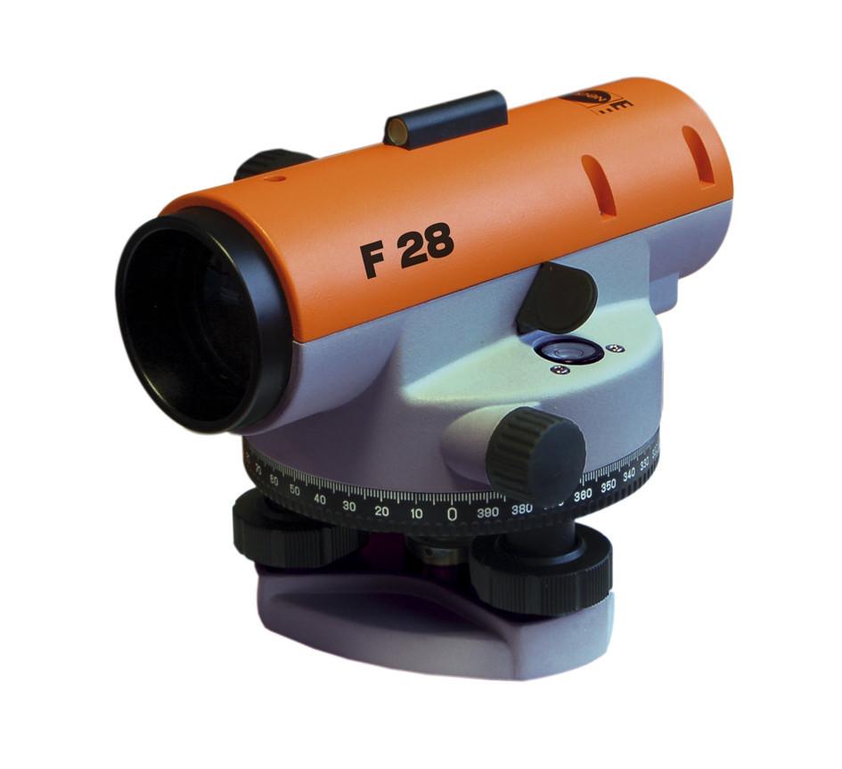 Nivelační přístroj NEDO F28