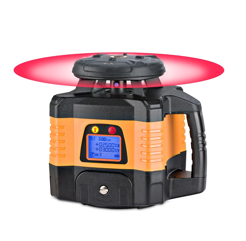 Geofennel rotační laser FL 150H-G