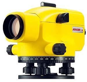 Leica Jogger 20 - Automatický optický nivelační přístroj