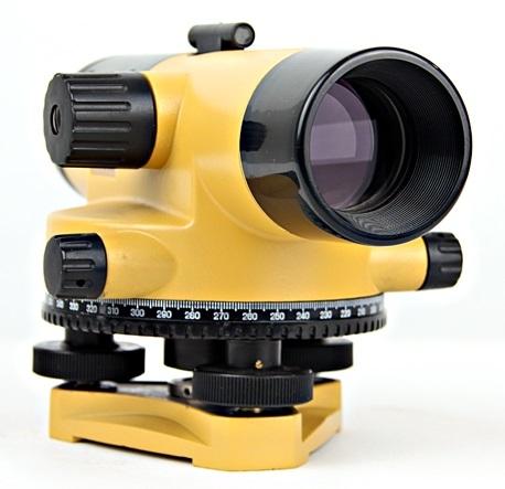 Nivelační přístroj NL-20 PROFI