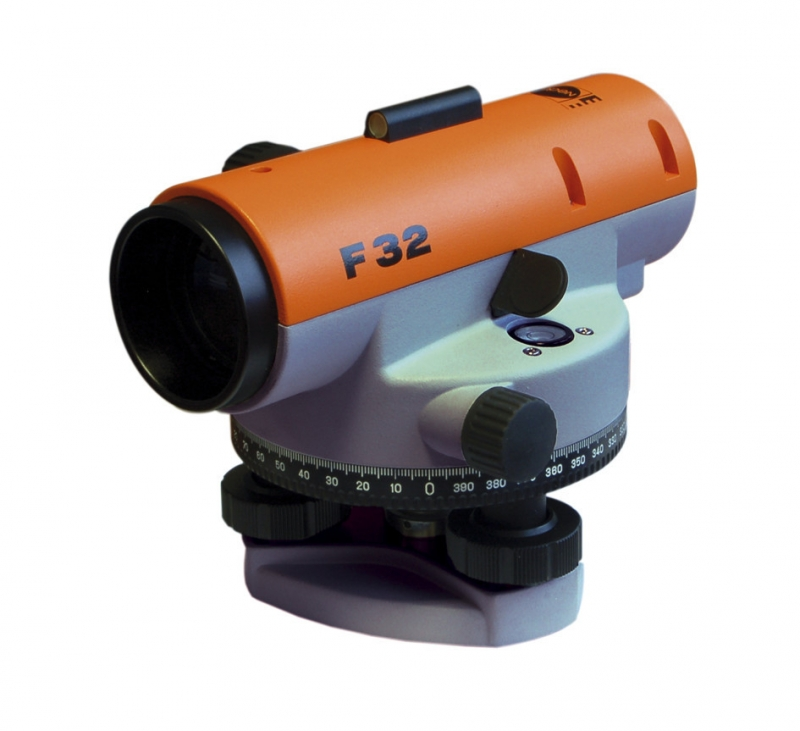 Kvalitní nivelační přístroj NEDO F32