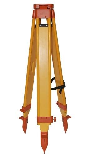 Dřevěný stativ